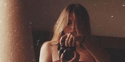 Fotos: La sexy fotógrafa colombiana que deleita con belleza