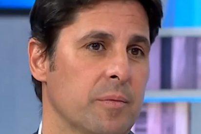 """Fran Rivera indignado: """"Pedro Sánchez le está dando voz otra vez a ETA"""""""