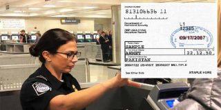 EEUU: El cambio en el Formulario I-94 que es importante para turistas e inmigrantes