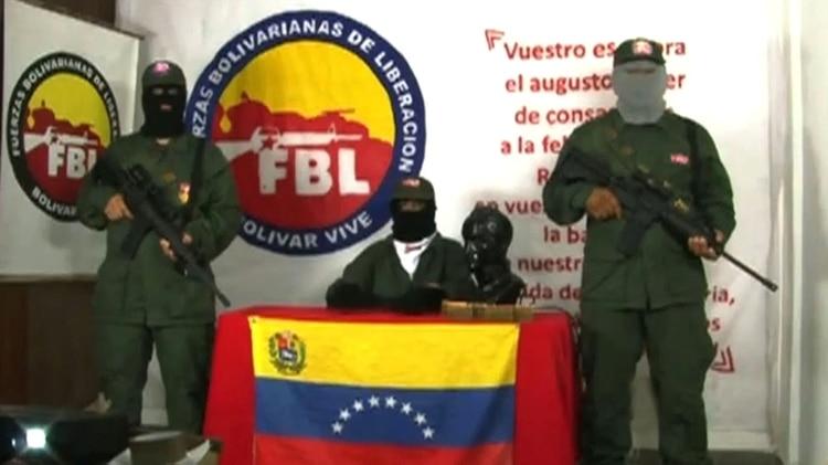 El dictadura chavista quita terrenos a ganaderos para dárselos a guerrilleros
