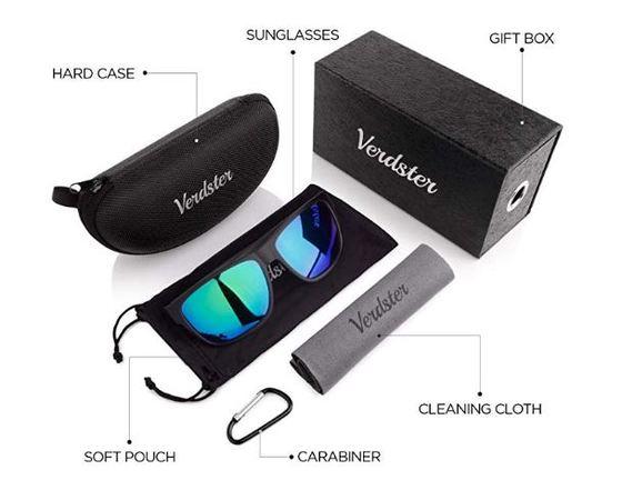 """""""Verdster Islander – Gafas de Sol Polarizadas"""