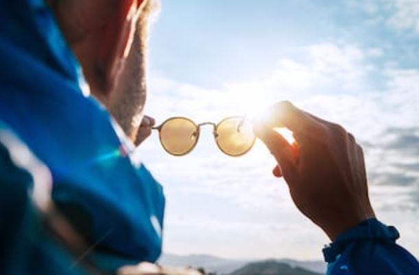 gafas polarizadas reflejos del sol
