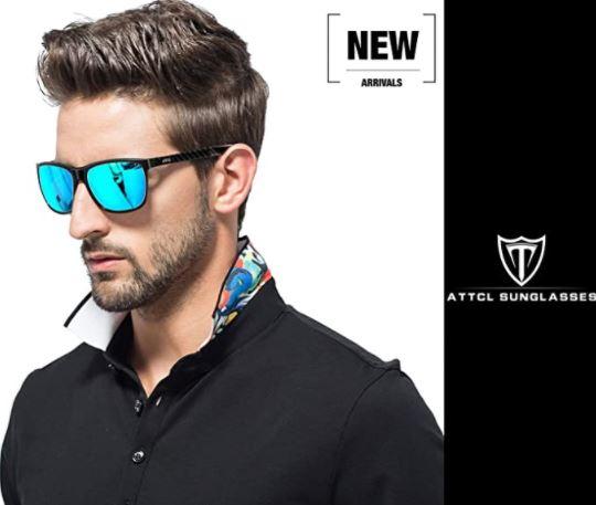 Gafas de sol polarizadas ATTCL