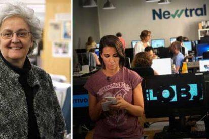 Exclusiva PD / Los periodistas de El País echan en cara a Soledad Gallego-Díaz el 'publirreportaje' que el diario hizo a la productora de Ana Pastor
