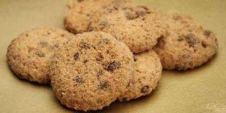 Cómo hacer galletas sin horno