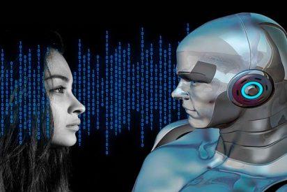 Un robot para ayudar a difundir la voz de la Iglesia