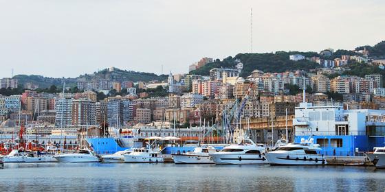 Qué ver y hacer en Génova