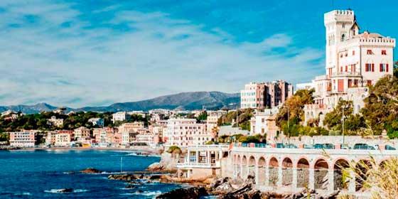 Qué ver en Italia: Génova