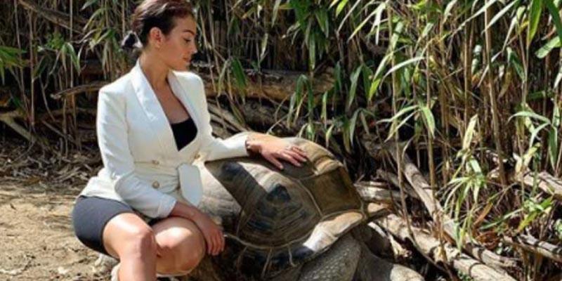 ¿Sabes por qué Georgina Rodríguez ha desatado la ira de los animalistas?