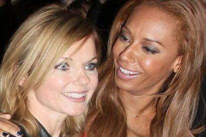 Esta es la versión de la 'Spice Girl' Geri Halliwell sobre el rumor de que se acostó con Mel B