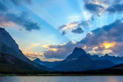 Estados Unidos: Parque Nacional de los Glaciares