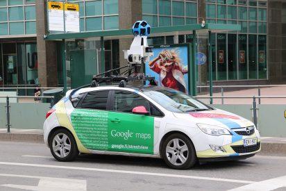 ¡Con Google Maps ya puedes encontrar las estaciones de carga para tu coche eléctrico!