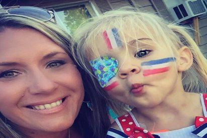 Detectan 10 tumores en el ojo de una niña de 2 años
