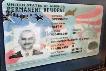 La 'Regla Trump' sobre 'Green Card' dejará a miles de inmigrantes sin seguro de salud