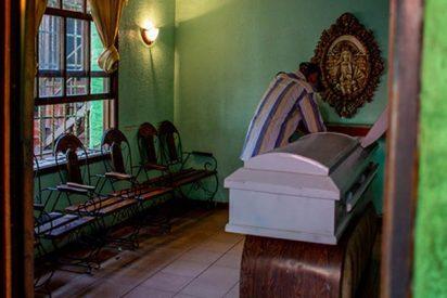 Muere Gregorio Domínguez Silva, el último pariente más cercano de Simón Bolívar