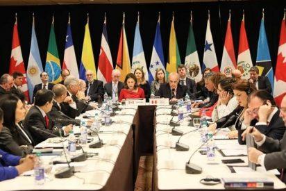 El Grupo de Lima mete presión a la ONU para evitar el avance de la crisis venezolana