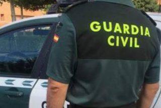 Pontevedra: La Guardia Civil captura al presunto autor de casi una veintena de robos en casas y comercios