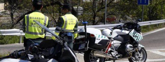 Detienen a una mujer por atropellar intencionadamente a un ciclista con quien discutió