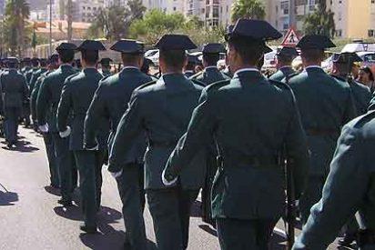 Tensión en el colectivo de Guardias Civiles por la nueva reglamentación de destinos.