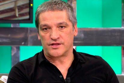 Gustavo González 'pillado' como el topo de 'Sálvame'