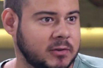 La Guardia Civil detiene al rapero Hasel, condenado por injurias contra la Corona y enaltecimiento del terrorismo