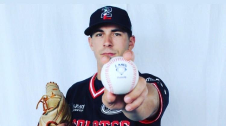 La historia de Luke Heimlich: el lanzador que violó a su sobrina de seis años en EEUU