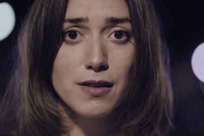 La actriz independentista que atacó a España manipulando tras el 1-O ahora vive del dinero de todos los españoles gracias al Gobierno Sánchez