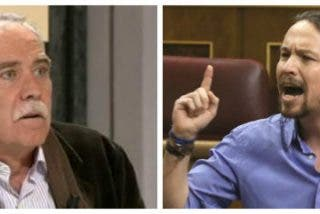 Henares abate de un perdigonazo a los de Pablo Iglesias por ausentarse del debate sobre la caza