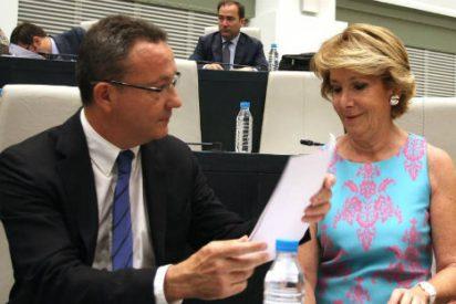 Ruptura en el 'nuevo PP': Martínez-Almeida no cuenta con Íñigo Henríquez de Luna, mano derecha de Esperanza Aguirre
