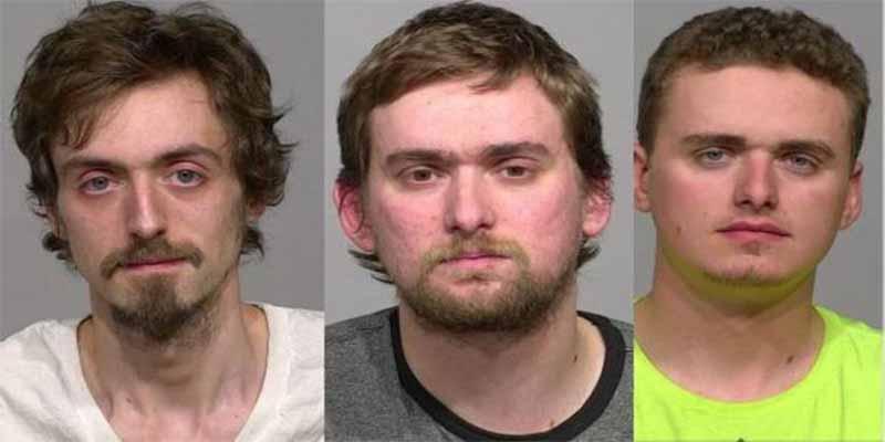 """""""Tienen las hormonas muy altas"""": La excusa del padre de los 3 depravados que pasaron 10 años violando a sus hermanitas"""