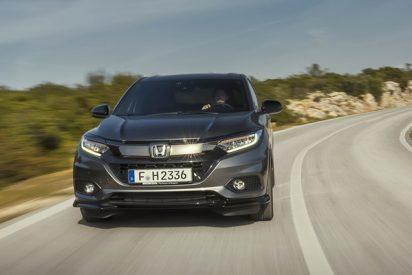 Honda HR-V Sport 2019: la versión más potente, deportiva e interesante de la gama