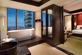 Hoteles en Bangkok