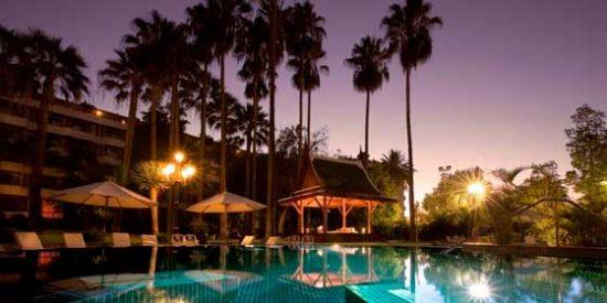 """Una semana en uno de los """"Cien mejores hoteles del mundo"""""""