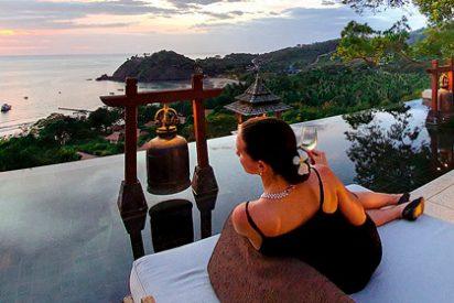 Tres islas de Tailandia para darse una gran escapada