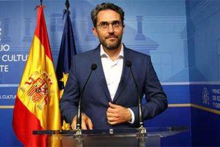 Huerta le pasa la factura a Pedro Sánchez y a sus excompañeros de profesión: