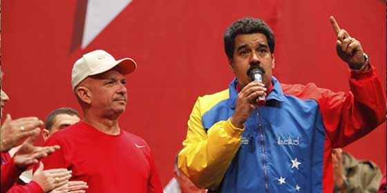 """Juez Mildred Camero: """"El general Hugo Carvajal tiene el listado de todos los militares chavistas narcotraficantes"""""""