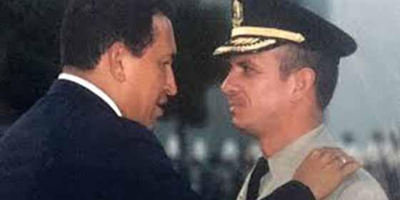 Golpe a la narcodictadura chavista: Detienen al exgeneral Hugo Carvajal en Madrid, acusado de narcotráfico en EEUU