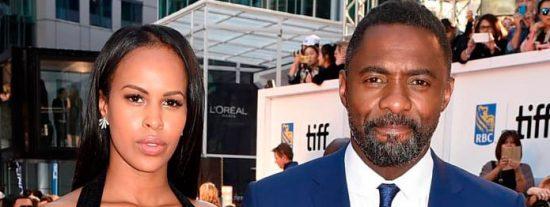 El actor británico Idris Elba y la modelo Sabrina Dhowre se casan en Marruecos