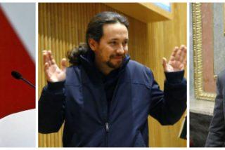 """Manuel del Rosal: """"Imaginaria carta enviada por Pablo Iglesias a los ciudadanos para que le voten"""""""