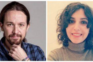 Un informe policial arrasa con Iglesias: accedió a las fotos íntimas de Dina Bousselham meses antes que Villarejo
