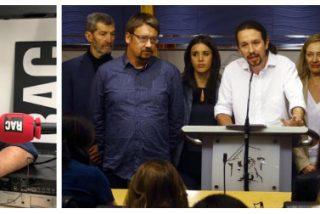 El impaciente Iglesias ya no espera ni al 28-A y le 'expropia' a Sánchez la cartera del Ministerio del Interior