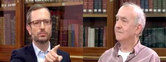 """Javier Maroto al candidato bilduetarra: """"Eres un miserable y me repugna verte aquí"""""""