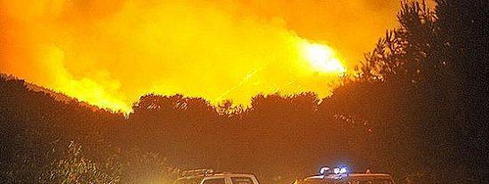 La Junta destina 3,3 millones para crear brigadas contra los incendios