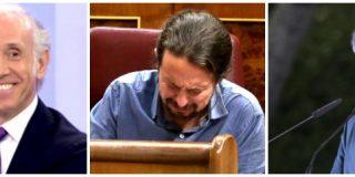 A Podemos le sale el tiro por la culata en su guerra contra la derecha mediática con la imputación del 'progre' Alberto Pozas en el 'caso Villarejo'