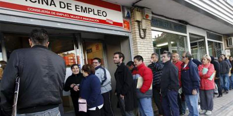 Dos millones de españoles prefieren no trabajar y cobrar el paro que un sueldo pequeño