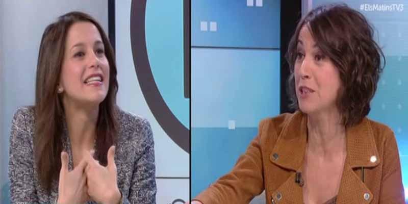 Arrimadas y miles de tuiteros se cachondean de TV3: descubre un dinosaurio catalán