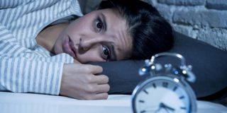 ¿Sabías que la deficiencia de calcio y magnesio puede producir insomnio?