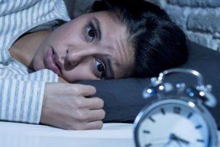 ¿Sabías que las personas que sufren de insomnio tienen más riesgo de accidente cerebrovascular?