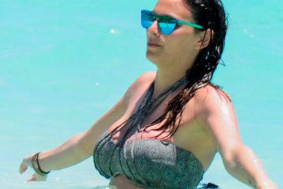 Irene Rosales cuenta toda la verdad de su relación con Kiko Rivera tras su expulsión