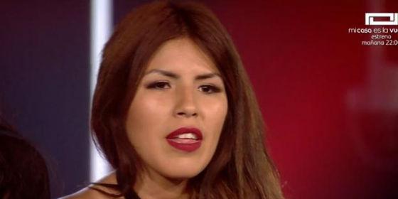 'Supervivientes': Isa Pantoja arremete contra los compañeros de concurso de su madre